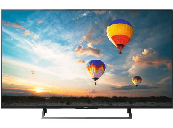 SONY LED TV KD-55XE8096 55 Zoll - MediaMarkt