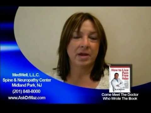TENDINITIS KNEE DOCTOR TREATMENT 201-848-8000 SADDLE BROOK ROCHELLE PARK...