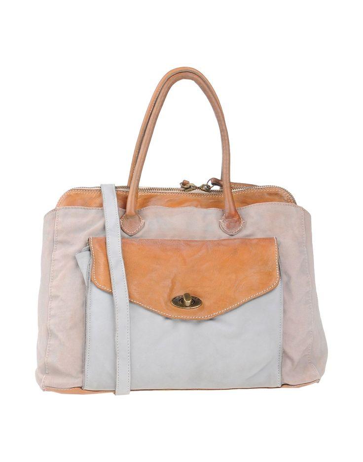 Caterina Lucchi Handtasche Damen - Handtaschen Caterina Lucchi auf YOOX - 45342646