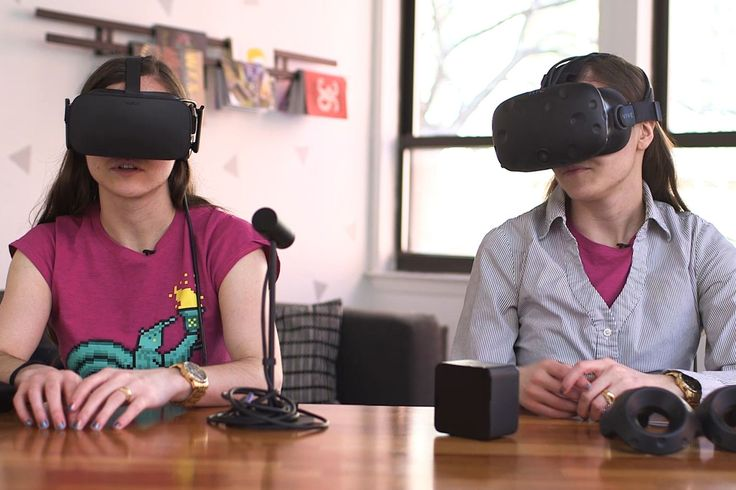 Last Friday, Oculus released a software update blocking Revive — a piece of software that allowed users to port Rift games they'd bought from the Oculus store onto HTC's Vive headset. However, it...