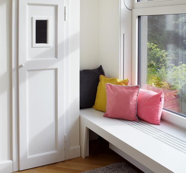 die besten 25 schiebefenster ideen auf pinterest georgianische fenster fensterl den f r. Black Bedroom Furniture Sets. Home Design Ideas