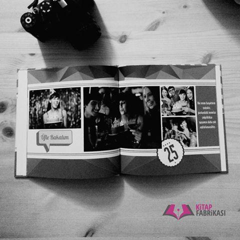 Hatırlanacak güzel anlar, güzel insanlar, iyi ki var... #kitapfabrikasi #kitap #hediye #arkadas #dogumgunu #book #friend #birthday #gift #photooftheday #party #friends #goodtime #together