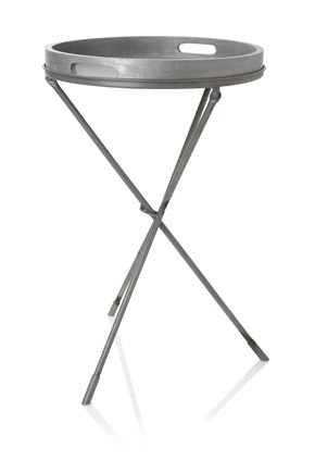 Tripod Tray Table - Occasional Furniture - French Connection