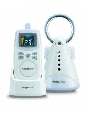 Niania elektroniczna AC420 - ANGELCARE http://pkmed.eu/pl/pomysl-na-prezent/213-niania-elektroniczna-ac420-angelcare.html