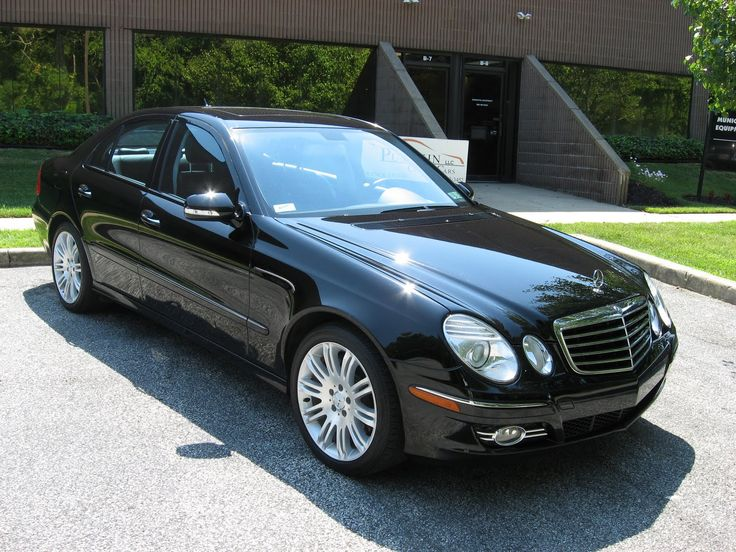 Crossover suv autos post for 2007 mercedes benz e350 4matic