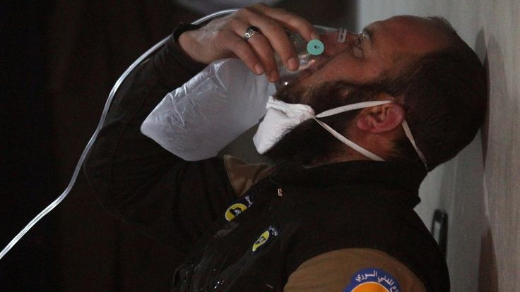Syria crisis: UN watchdog says Sarin used in Khan Sheikhoun attack https://tmbw.news/syria-crisis-un-watchdog-says-sarin-used-in-khan-sheikhoun-attack  A fact-finding mission by the UN's chemical weapons watchdog has concluded that the banned nerve agent Sarin was used in an attack in northern Syria in April that killed dozens of people.A UN panel will now try to determine if the Syrian government was responsible.The attack on Khan Sheikhoun in Idlib province was the most deadly in Syria in…