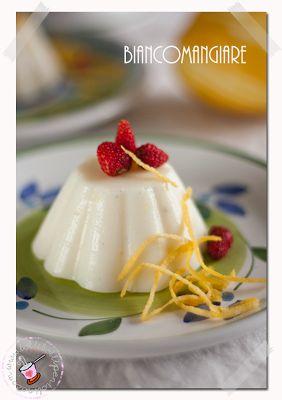 Bolli bolli pentolino: Biancomangiare