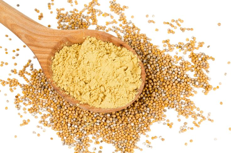 From the Spice Cupboard: Mustard Seeds and Ground Mustard — Ingredient Intelligence