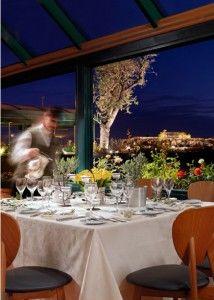 Δροσιστικά cocktails βασισμένα σε παραδοσιακά Ελληνικά ηδύποτα κάθε Παρασκευή, Σάββατο και Κυριακή στο roof top του ξενοδοχείου Τιτάνια