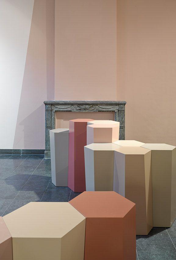Universiteit van Amsterdam_flexible furniture : BENDIEN/WIERENGA ARCHITECTEN