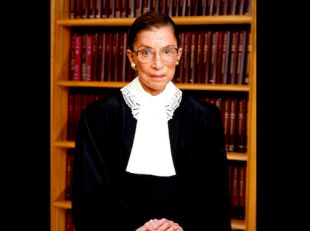 10 Blistering Highlights from Justice Ruth Bader Ginsburg's Hobby Lobby Dissent   Alternet