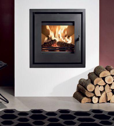 wood burning stove insert (Westfire.Uniq.23)