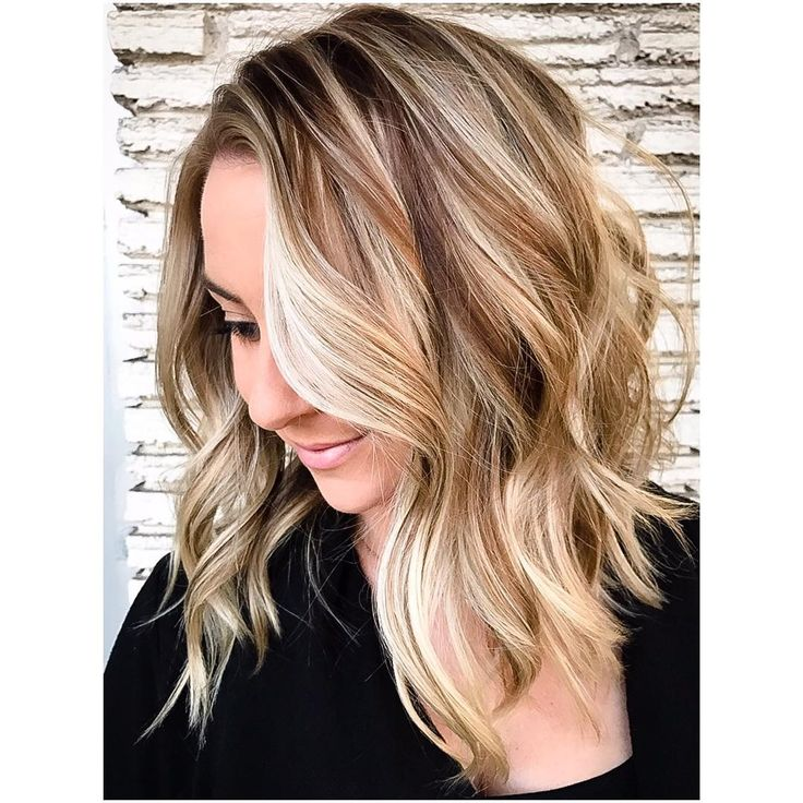awesome 27 Stunning Ideas for Blonde Hair with Lowlights - Add a Flavor to Your Image