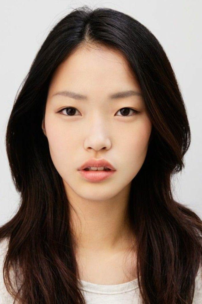 les 25 meilleures id es de la cat gorie yeux asiatiques sur pinterest maquillage asiatique. Black Bedroom Furniture Sets. Home Design Ideas