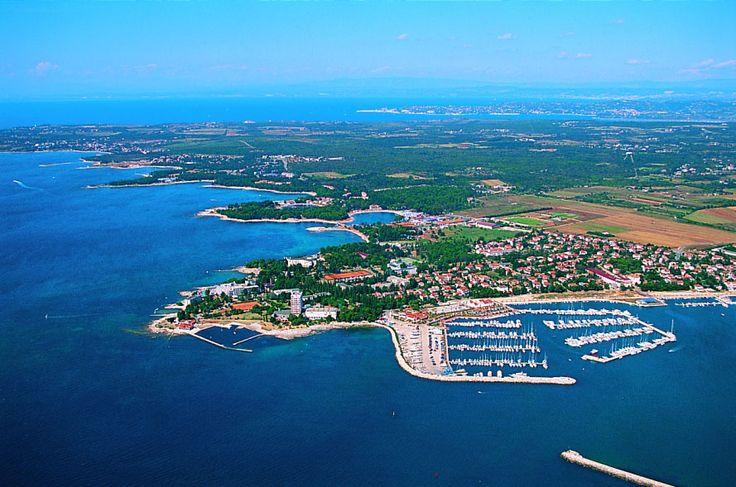 Umag, Croatia
