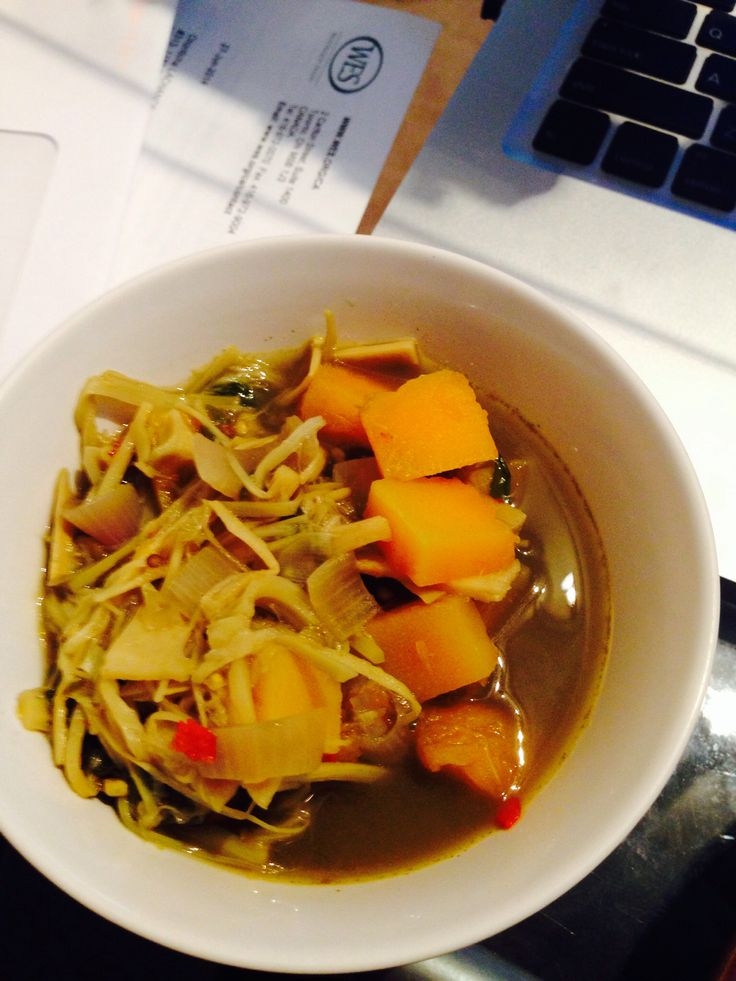 Normai soup
