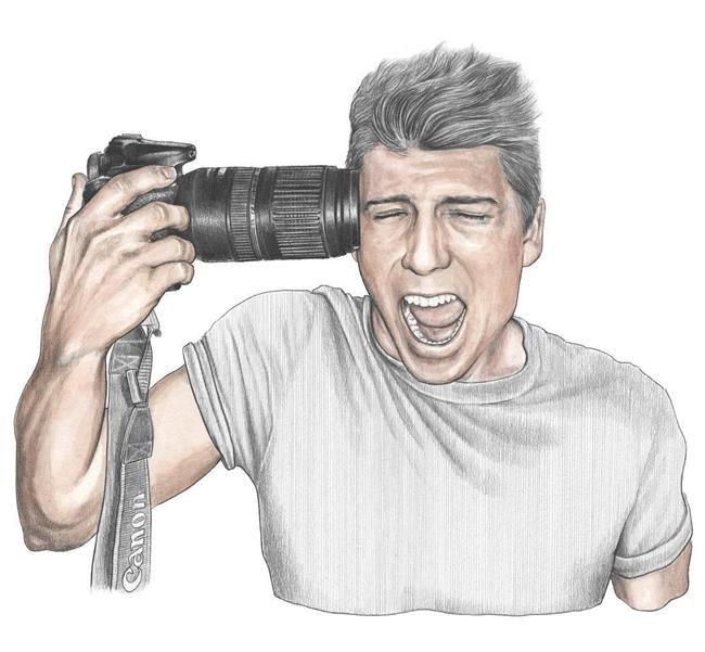 İllüstrasyon ve fotoğraf ile çalışan Javier Rubin Grassa kendi kuşağının çektiği acıları çiziyor. Kendisine öğretilen öğretilerin dışına çıkmak zorunda olduğunu vurgulayan illüstrasyon sanatçısı klasik öğretilerin sınırlarını yıkıyor. Aile beklentileri üzerine oldukça sıkıntı çeken çizerJavier Rubin Grassa şu anki toplum içerisinde sivrilmedikçe dinlenmenin mümkün olmadığını ancak çalışmalarıyla içindekileri dışa vurabildiğini belirtiyor. Yaptığı çizimler ile kuşağının endişelerini, aşka ve…