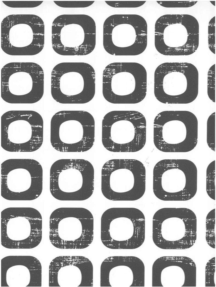 Plakfolie twist antraciet-1001tafelkleden.com