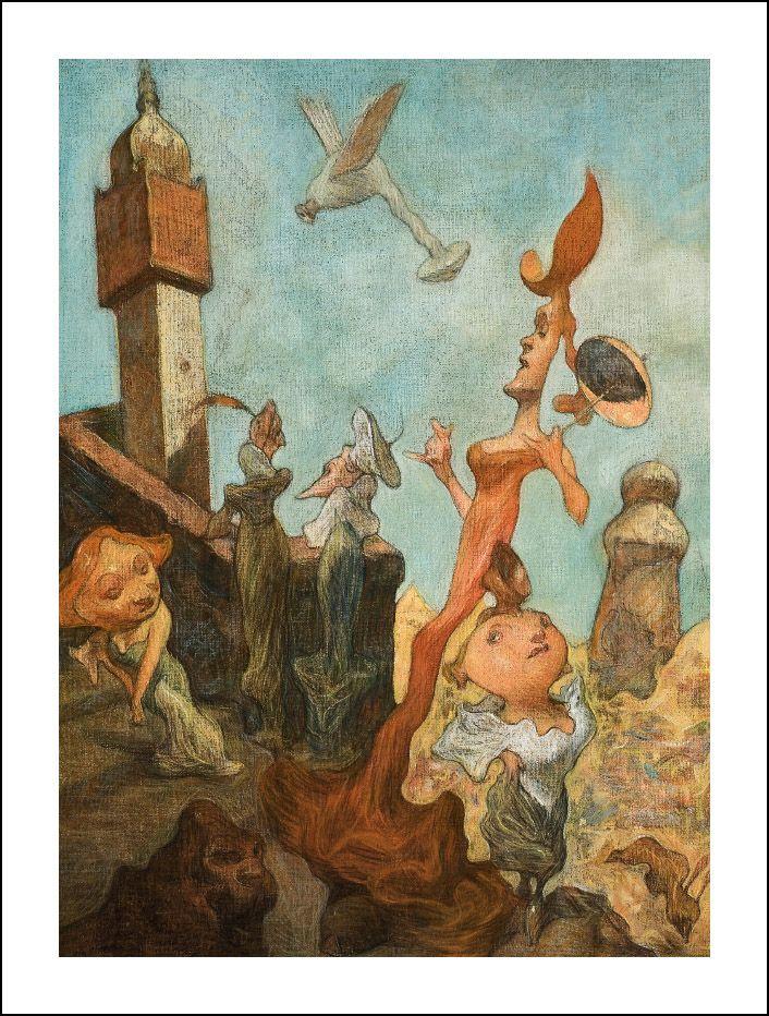 Charles Perrault. Barbazul. (Blue Beard). Libros del Zorro Rojo, 2013. Ilustraciones de Carlos Nine.