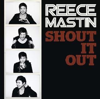 Reece Mastin - Shout It Out Lyrics | Lyrics & Music