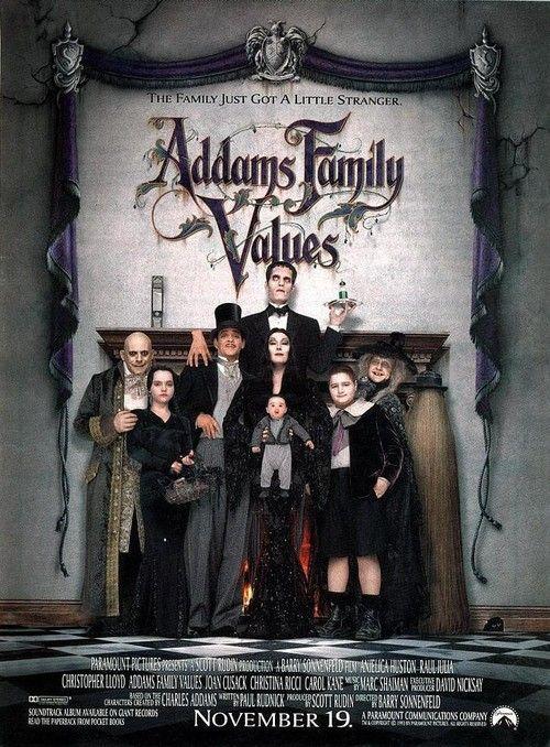Watch Addams Family Values Full-Movie