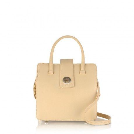 Saville Row,Medium Zip-top Grab Bag