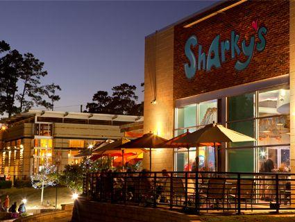 Sharky S Kingwood Restaurant
