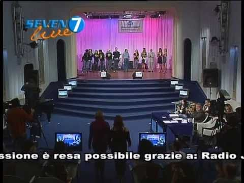 Concorso Seven Live TV - l'alba - edizione 2008 - www.7live.biz