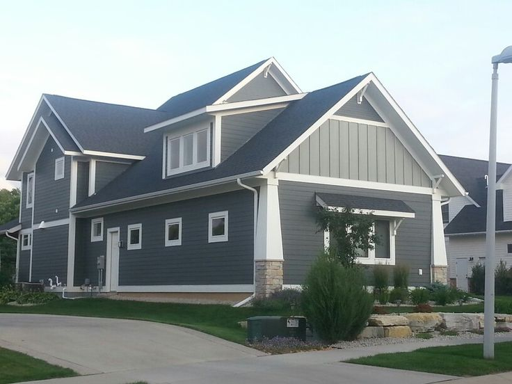 20 Best Farm House Exteriors Images On Pinterest Exterior Homes Home Ideas And New Homes