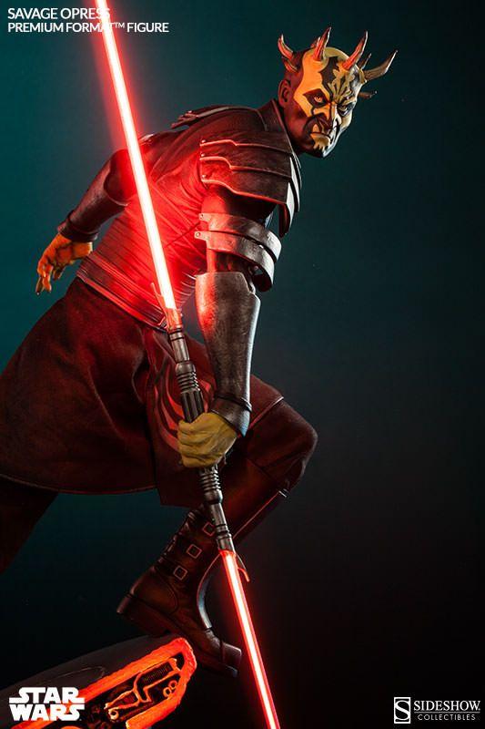 Star Wars Savage Opress Premium Format Figure