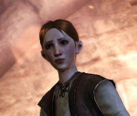 Connor Guerrin - Dragon Age: Origins - Wiki
