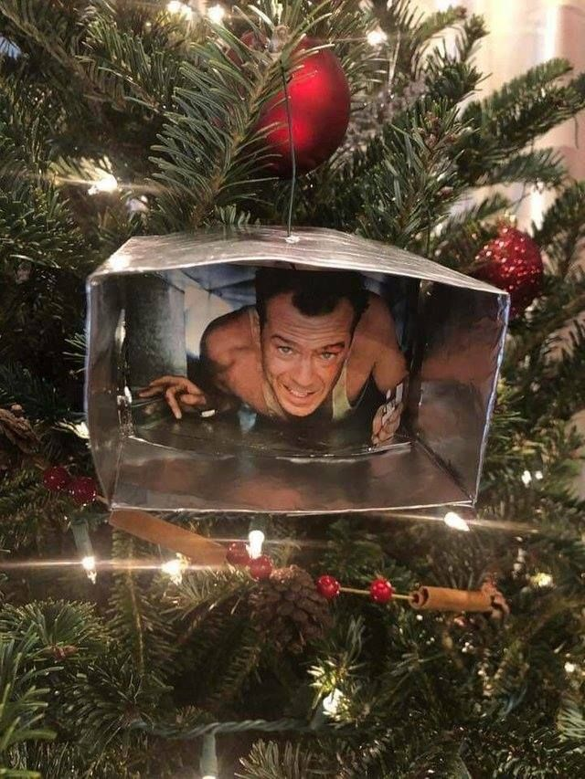 Hvac Humor Jokes Memes Classic Christmas Tree Christmas Tree Decorations Indoor Christmas Decorations