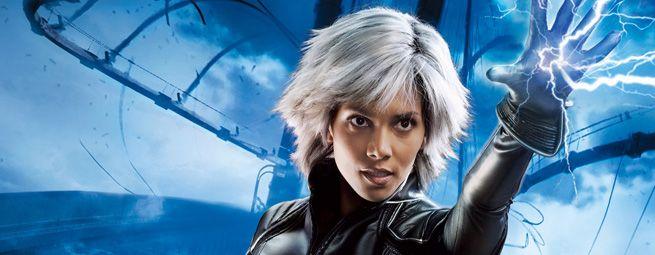 Halle Berry'nin Yeni X-Men Kostümü Görücüye Çıktı