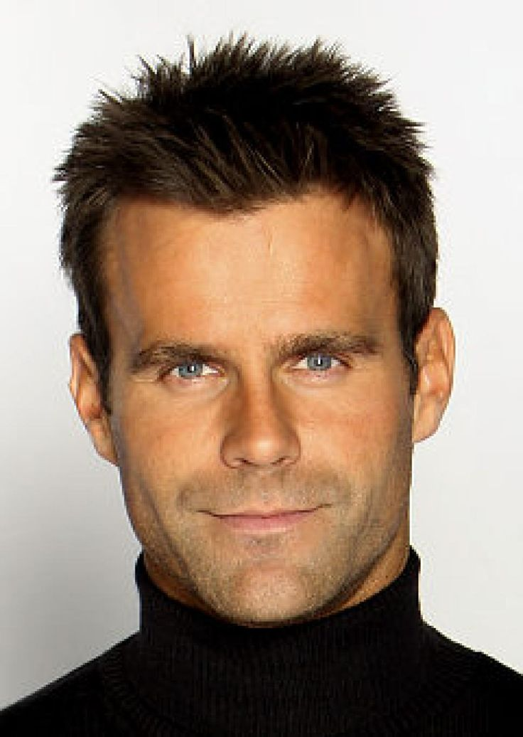 Learn about Cameron Mathison: what he did before he was famous, his family life, a fun trivia fact, and more. Description from thefemalecelebrity.info. I searched for this on bing.com/images