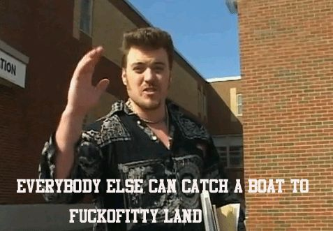 Always good for a laugh.  Time to shut off your brain and enjoy some TPB's
