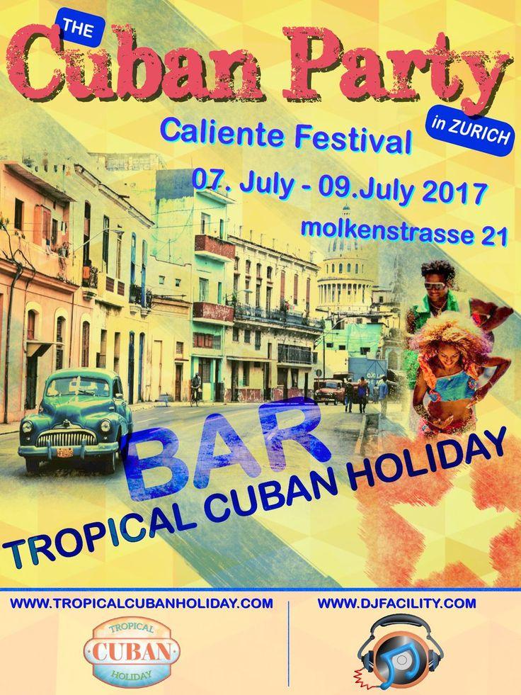 TropicalCubanHoliday (@TropicalCuba) on Twitter