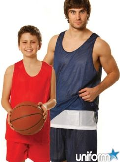 Uniform Store stocks an extensive range of basketball uniforms for one and all. We exist as an online store and provide school uniforms, chef uniforms, promotional marketing products, medical uniforms, sports apparel and what not.