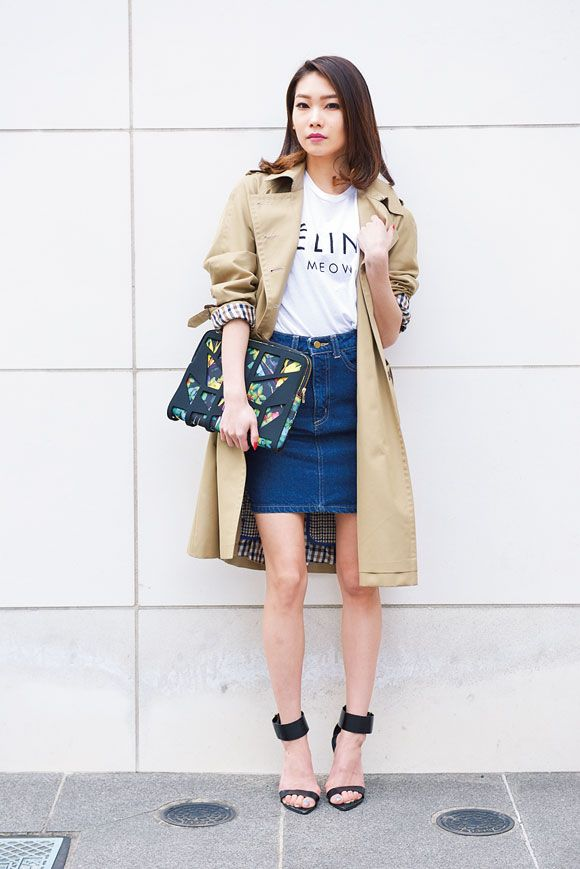 impactful japan spring outfits 9