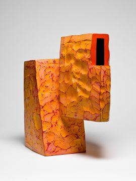 Ken Price Sculpture: A Retrospective    LACMA - Resnick Pavilion September 16, 2012–January 6, 2013