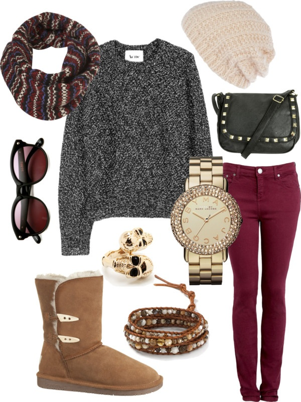 by addiwood on Polyvore