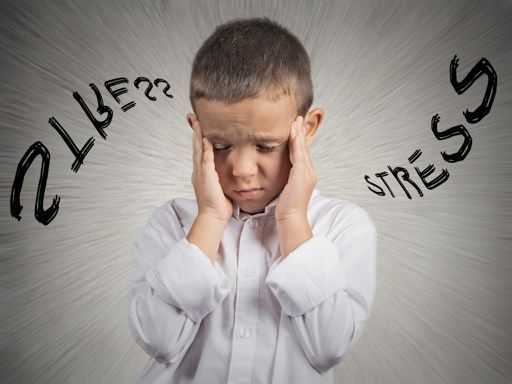Meltdowns And Tantrums Are Vastly Different