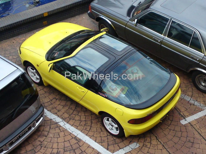 Toyota Sera 2005 For Sale In Multan Used Cars