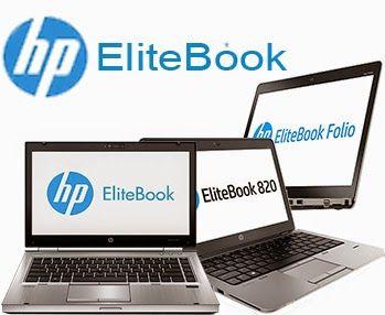 Review HP EliteBook