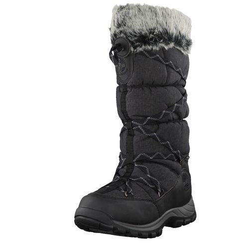 #TIMBERLAND #Damen #Winterstiefel #Over the #Chill 2160R #schwarz Der modische Damen Winterstiefel von Timberland sieht nicht nur gut aus, sondern ist auch äußerst bequem und hält angenehm warm. - Obermaterial: Synthetik, Textil