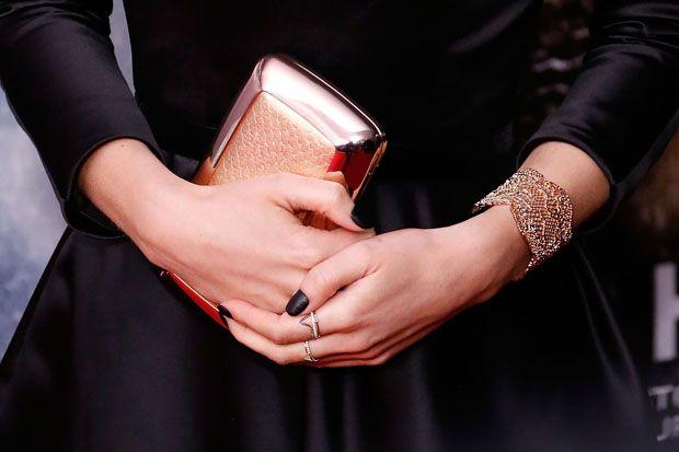Aurélie Bidermann Vintage Lace bracelet qKObqkl9pp