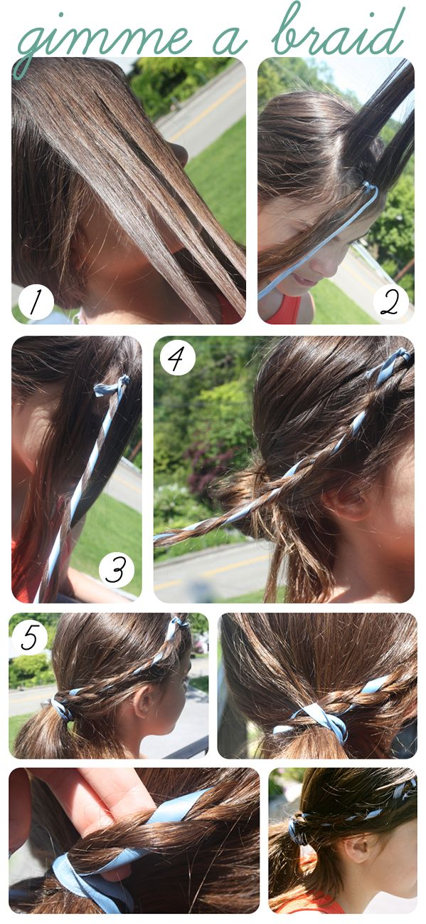 To style a simple braid, you just need to divide the long hair into three sections and put these three strands into a braided style you want. However you may think that it is too simple to complete the look, so you can make some changes to such a simple braid. For example, you can[Read the Rest]