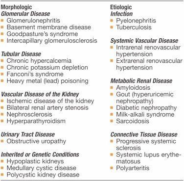 Chronic Kidney Disease- HESI Case Study Flashcards | Quizlet