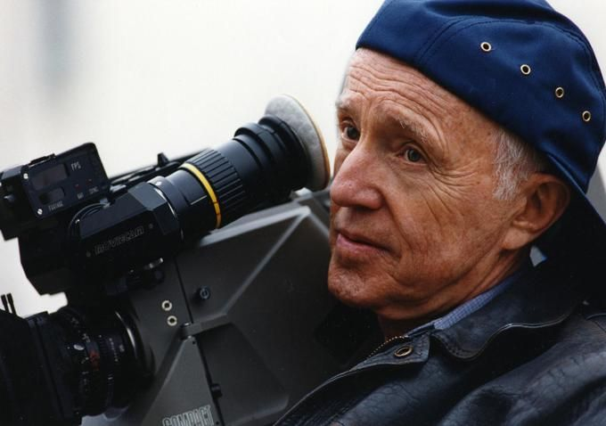 Haskell Wexler and Other Veteran DPs on How to Break into the Business Photo of Paula Bernstein By Paula Bernstein | Indiewire