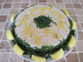 Tunmousse - en ny af slagsen
