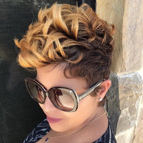 haircuts for curly hair and 3568 best images about hairstyles on 5625